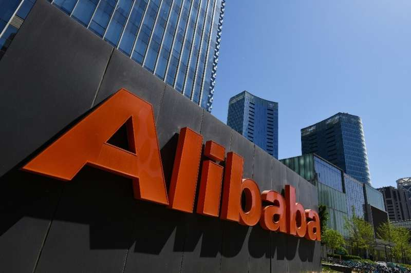 Alibaba has fired a manager accused of rape, as one of China's most famous companies faces public outcry over the scandal