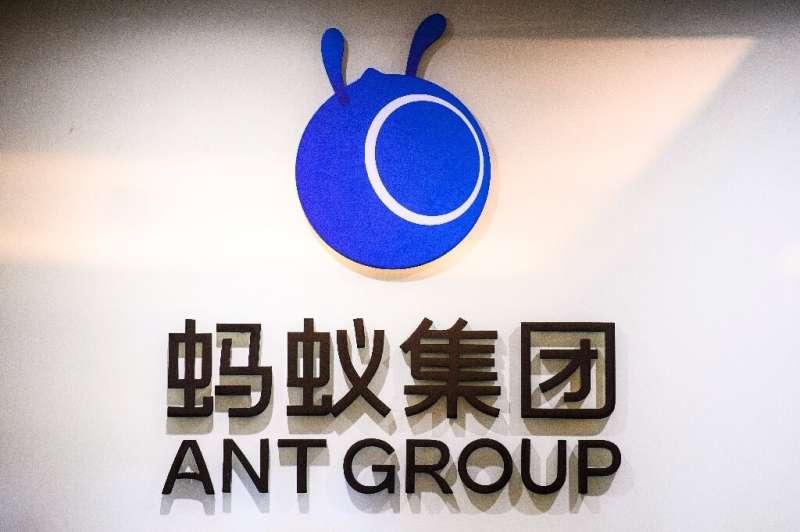 Unit keuangan Alibaba, Ant Group, tiba-tiba membatalkan rencana IPO senilai $ 35 miliar di Hong Kong dan Shanghai tahun lalu