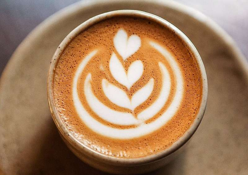 Almost all the world's coffee is from just two species—Arabica and Robusta