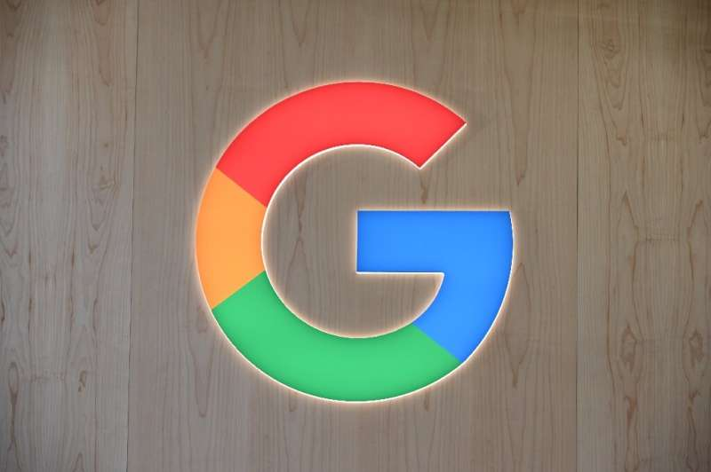 Alphabet's profits were fueled by Google online advertising