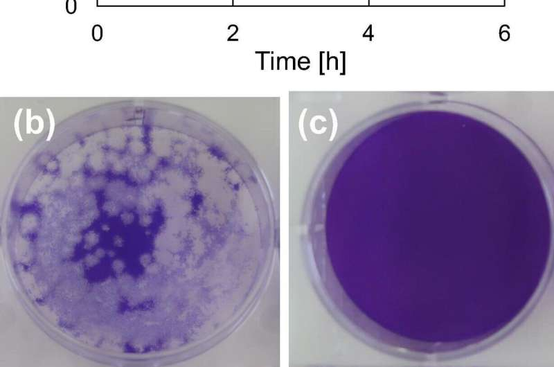 A materials science approach to combating coronavirus