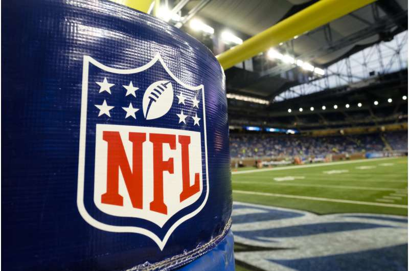 Amazon cloud technology aids NFL in schedule making