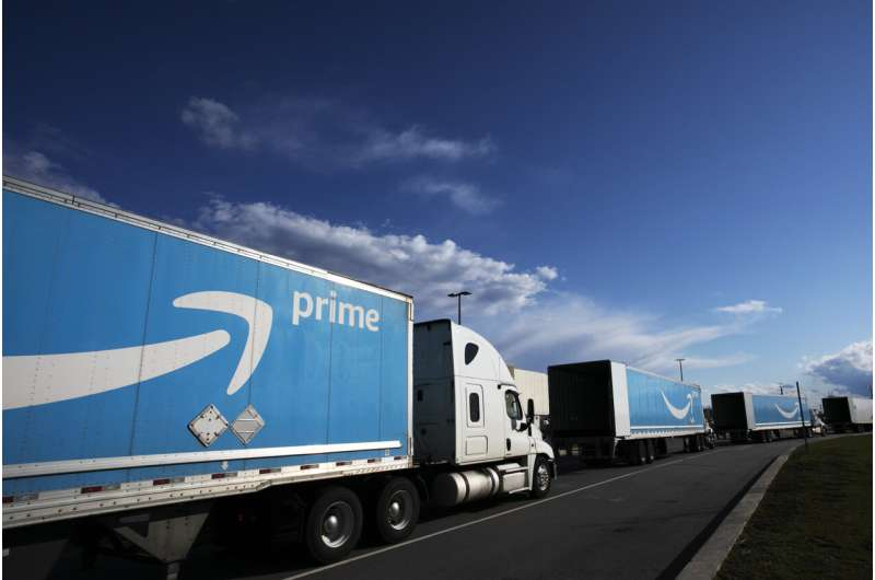 Amazon to hold Prime Day over 2 days in June