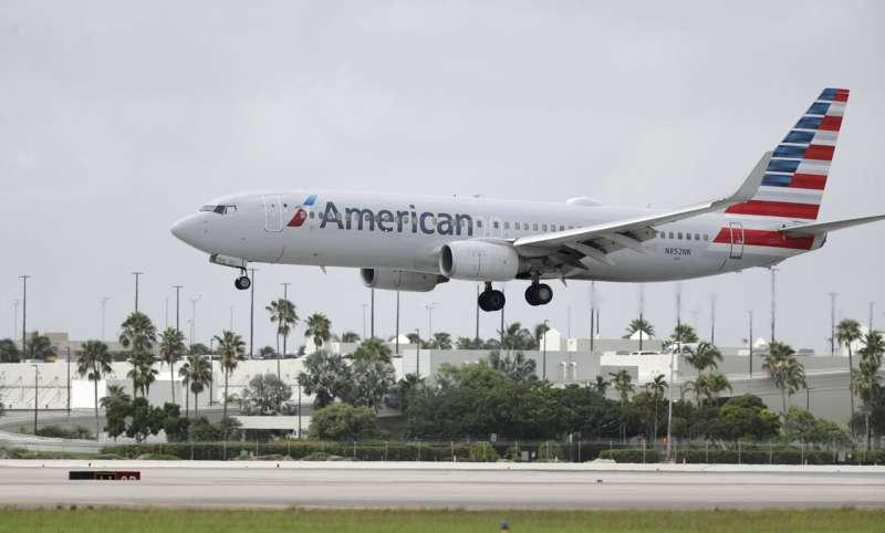 American recalling flight attendants to handle travel crowds