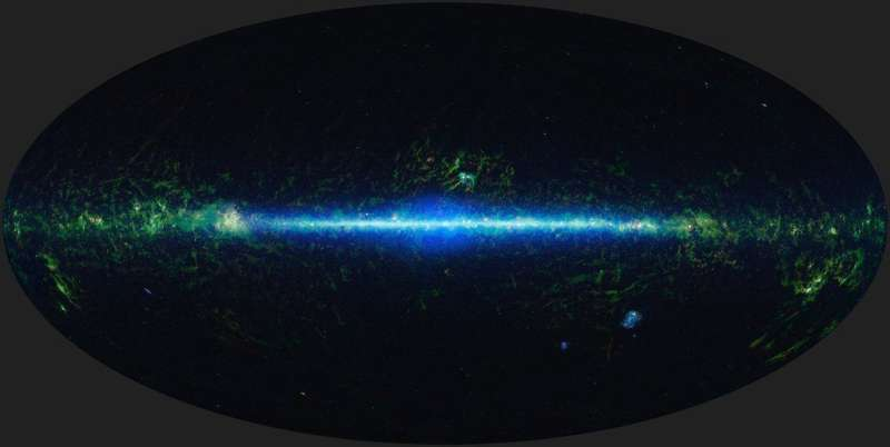An accidental discovery hints at a hidden population of cosmic objects