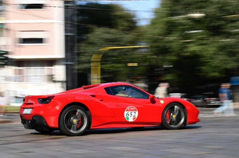 An average person can now own a Ferrari—or at least a part of one on paper, thanks to fractional ownership platforms