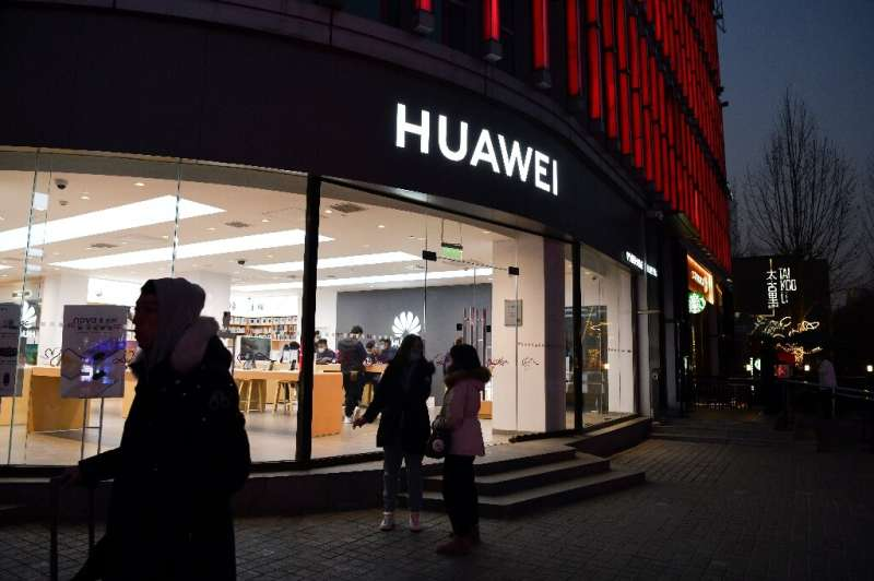 An internal memo suggests Huawei will mount an all-out push in the software sector