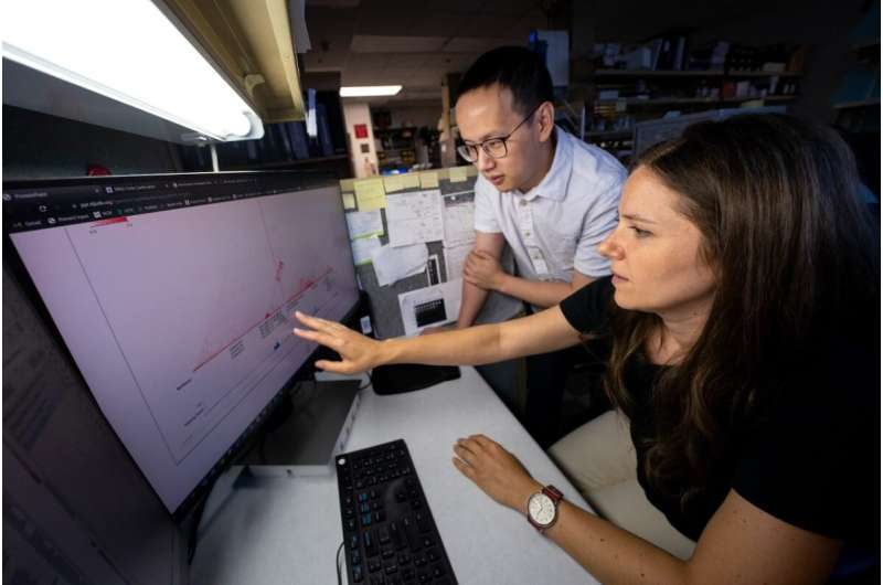 Analysis reveals origins of a leukemia that straddles diagnostic categories