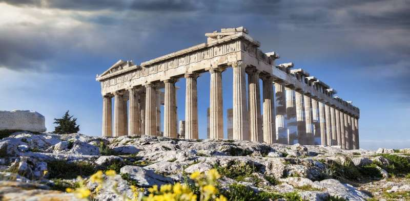Ancient Greeks and Romans got a surprising number of things right about the spread of disease