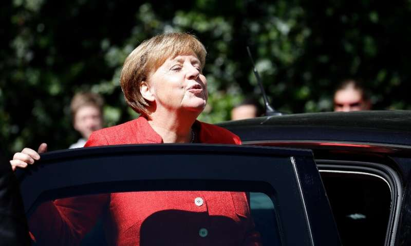 Angela 'the car chancellor' Markel took pains to buffer the countries' crucial automakers during her 16 years in power