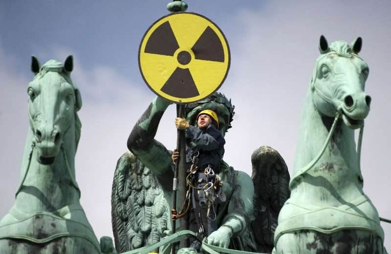 Anti-nuclear groups such as Greenpeace have turned from fears over weapons and waste to economic arguments over efficiency to tu