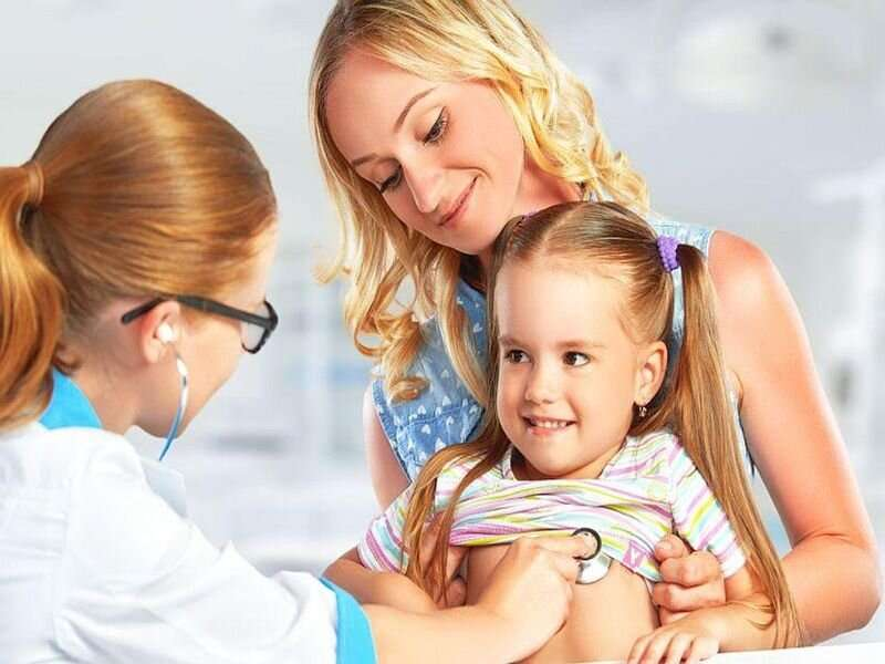 Any COVID infection leaves strong antibody levels in kids