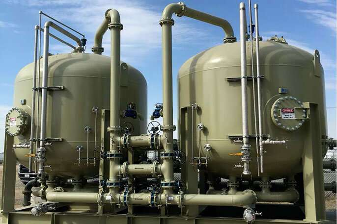 A path toward clean drinking water for all Californians