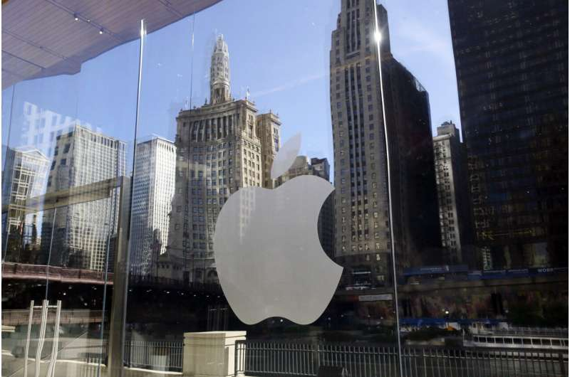Apple Music launches more than 100 city-focused music charts