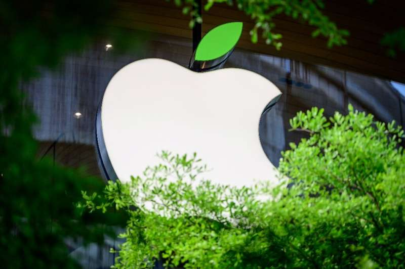 Apple on Thursday announced a $200 million fund to invest in timber-producing commercial forestry projects, with the goal of rem