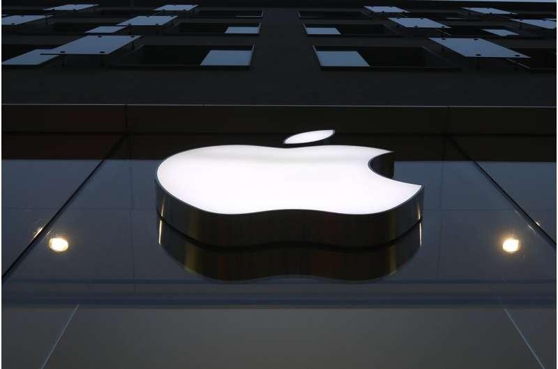 Apple posts big quarter on fast sales start for iPhone 12