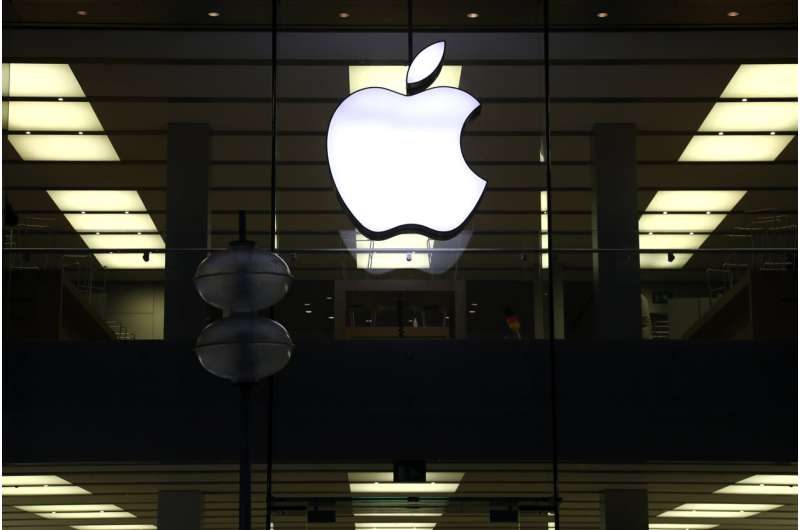 Apple's iPhone privacy clampdown arrives after 7-month delay