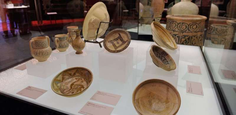 Archaeology sheds light on the persistence of Muslim cuisine after the Catholic conquest of Granada