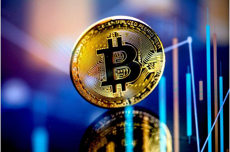 Are cryptocurrencies fool's gold?Cartoonish price increases in bitcoin, ether, dogecoin, and other e-tokens aren't surprisin