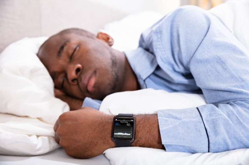 Are sleep trackers accurate? Here's what researchers currently know