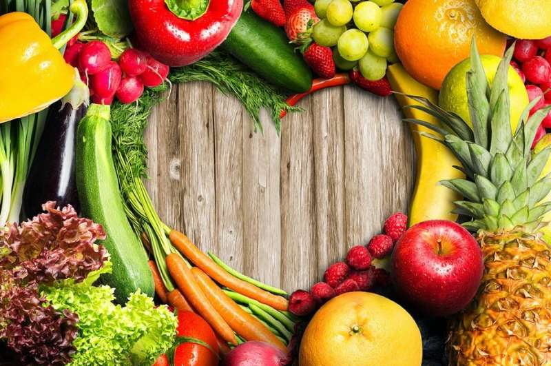 Are vegan diets good for your heart?