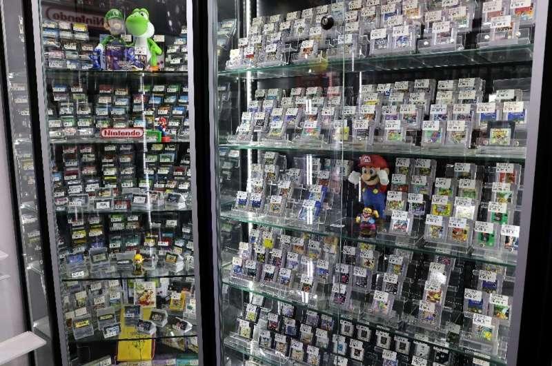 Apakah video game'budaya penting'? Penguncian Prancis memicu perdebatan