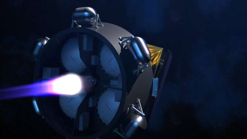 Ariane 6 targets new missions with Astris kick stage