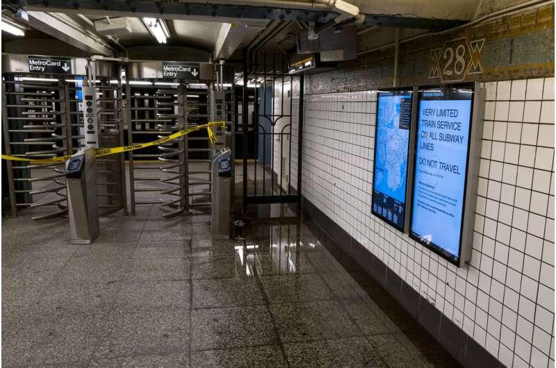 As flood alerts lit up phones, did 'warning fatigue' set in?