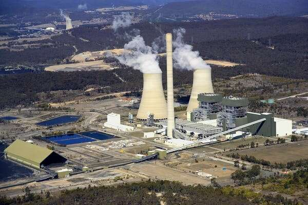 As the world battles to slash carbon emissions, Australia considers paying dirty coal stations to stay open longer
