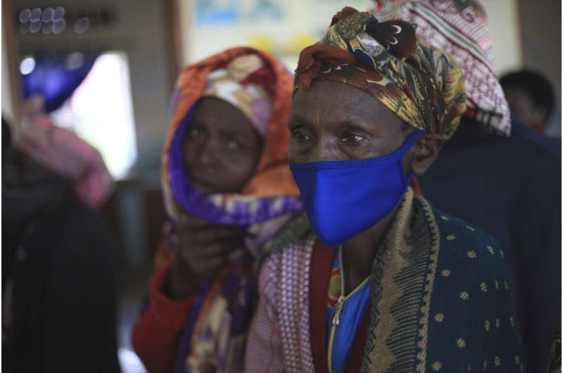 As virus surges in Uganda, hospitals accused of profiteering