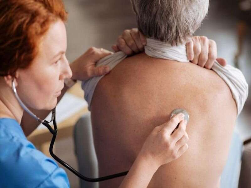 Asthma, COPD tied to worse COVID-19 outcomes