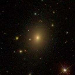 Astronomowie obserwują pobliskiego Blazara Markariana 501