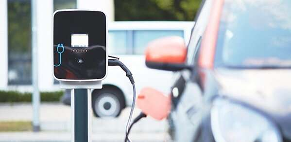 A switch to battery electric vehicles is the best option for cleaner road transport, study finds
