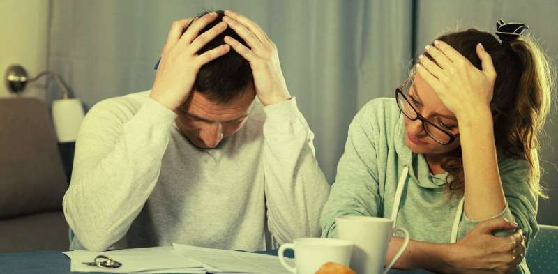 At least 2.6 million people face poverty when COVID payments end and rental stress soars