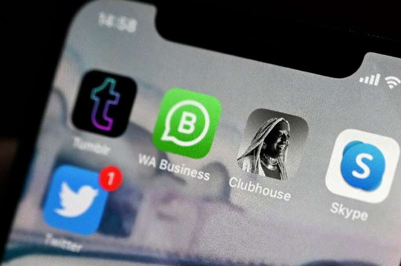Audio-chat app Clubhouse is connecting ordinary Afghans with the Taliban