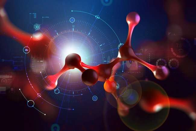 Augmenting human intelligence in drug discovery with AI