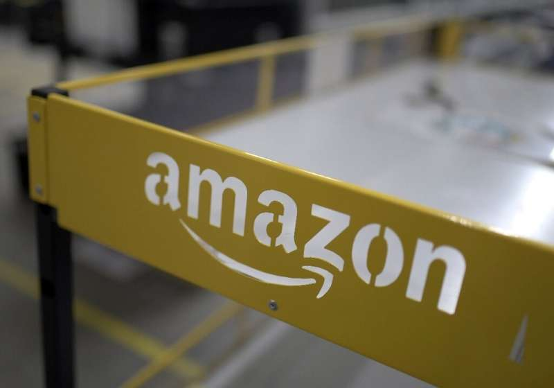 A US labor board found that Amazon wrongly fired two employees who were part of an activist group called Amazon Employees for Cl