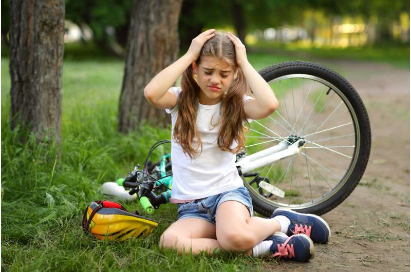 Australia and New Zealand-specific child head injury guidelines created