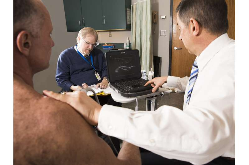 Autologous adipose injection for shoulder pain in wheelchair users with spinal cord injury