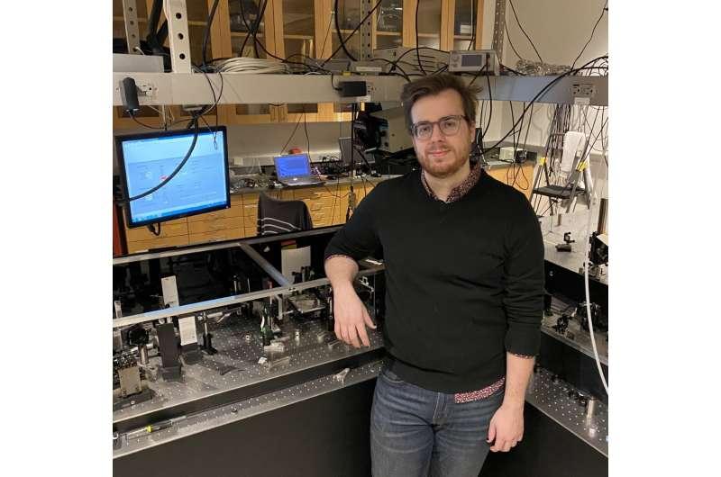 Bacteria know how to exploit quantum mechanics, UChicago study finds