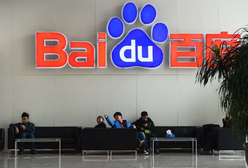 Baidu is the latest Chinese tech giant to opt for a secondary listing in Hong Kong as relations with the United State sour