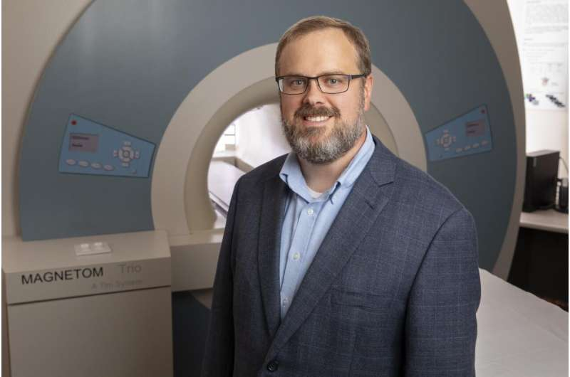 Beckman Institute MRI expertise aids research on hemodialysis therapy patients