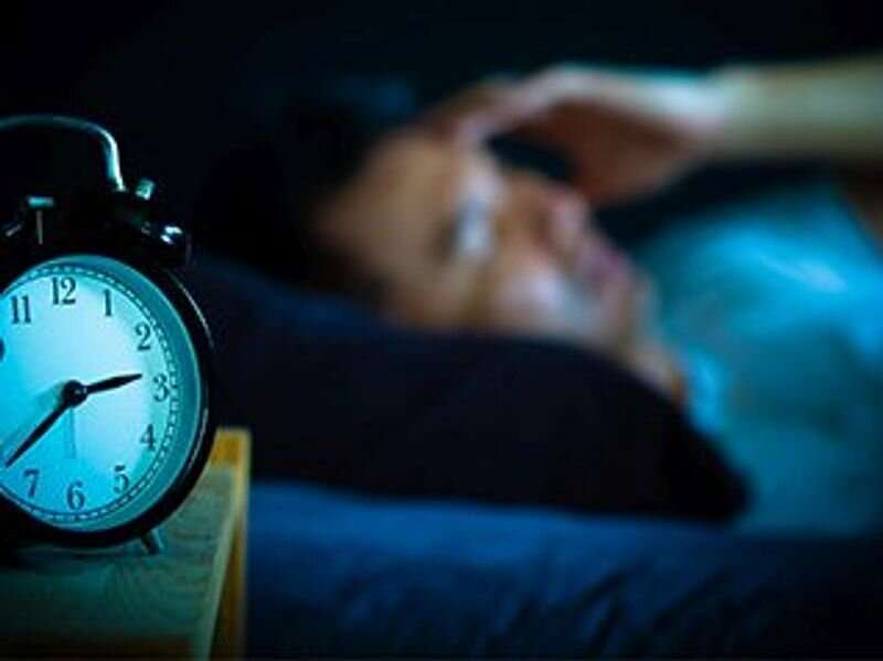 Being a 'Night owl' raises odds for diabetes if you're obese
