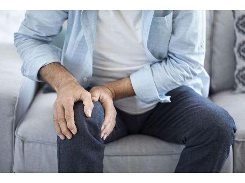Beta-blocker heart meds might lower arthritis risk