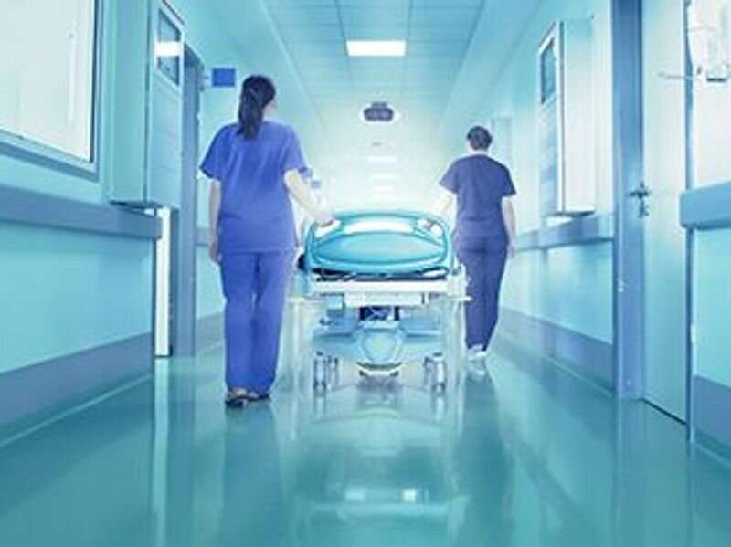 Better hospital nurse staffing tied to fewer sepsis deaths