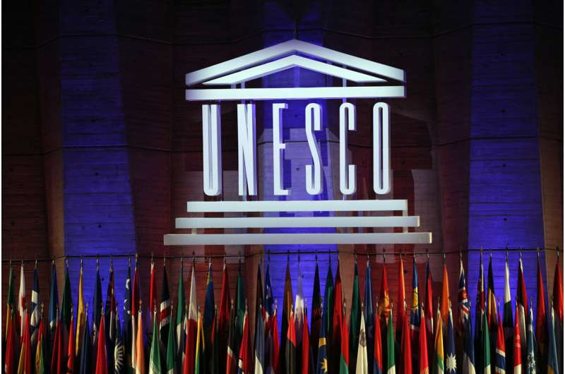 Beyond vaccines, UNESCO seeks share more global science