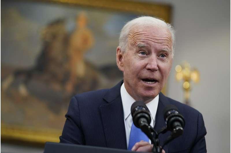Biden orders more intel investigation of COVID-19 origin