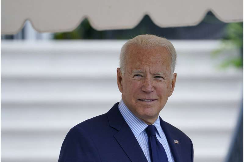 Biden to meet next month with private sector on cyber issues