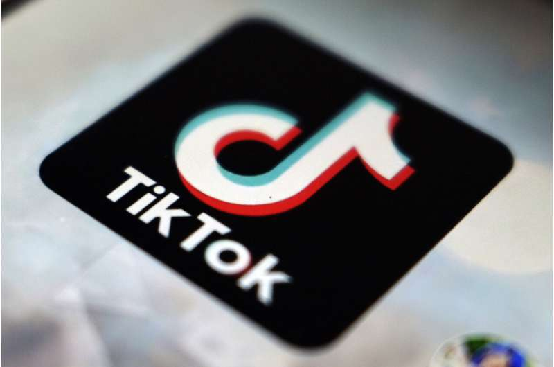 Biden backs off on TikTok ban in review of Trump China moves