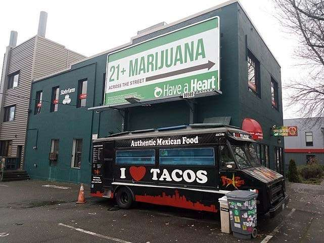 Billboard and Storefront Ads for Cannabis Linked to Problematic Use in Teens
